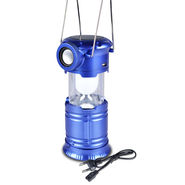 5 in 1 Solar Lantern