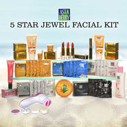 Astaberry 5 Star Jewel Facial Kit