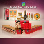 Astaberry Bridal Aroma Facial Kit