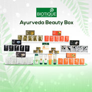 Biotique Ayurveda Beauty Box
