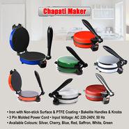 Chapati Maker NT7