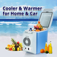 Cooler & Warmer for Home & Car
