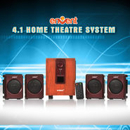 Envent 4.1 Home Theatre System