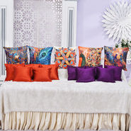 Set of 15 Digital Print Cushion Covers - Pick Any One