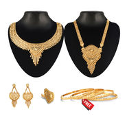 Sumangali Gold Jewellery Collection