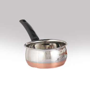 20 Pcs Mega Copper Bottom Cook & Serve Set