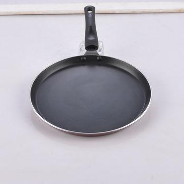 8 Pcs Colour NonStick & Cooker Combo