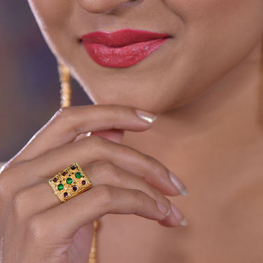Ada Gold Jewellery Collection
