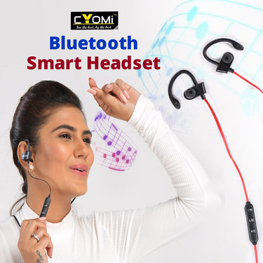 Bluetooth Smart Headset