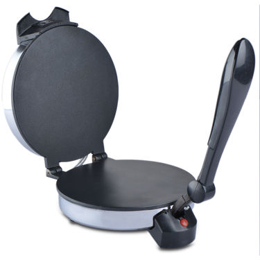 Colourful Roti Maker + Atta Maker + Free Hotpot - New