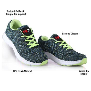 FW16 Complete Footwear Combo