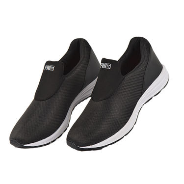 FW16 Sports Shoes + Slipon + Ortho Flip Flop C (2SSFF1A)