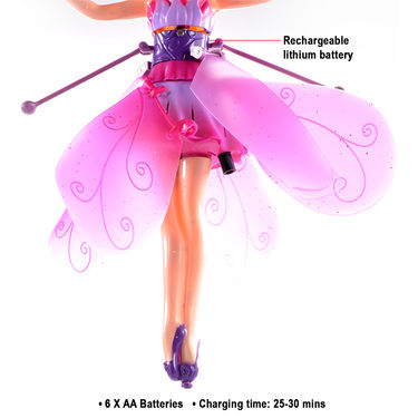 Flying Fairy