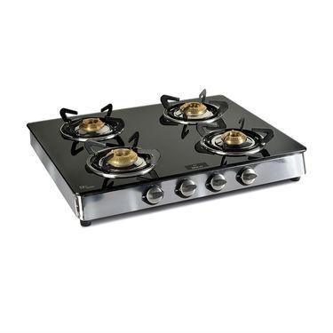 Irich 4 Burner Glass Cooktop