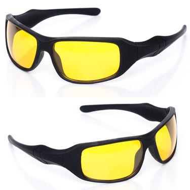 Scottish Club Set of 3 Day And Night Vision Sunglasses
