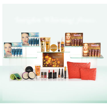Nutriglow 21 Pcs Dhamaka Facial Kit