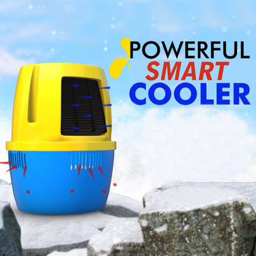 Powerful Smart Cooler