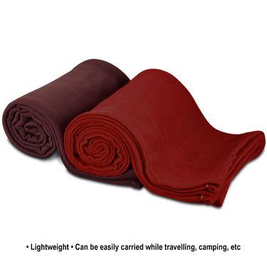 Set of 5 Panipat Blanket