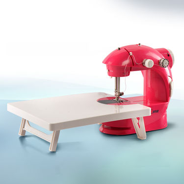 Thayyal Machine with Thread Set & Tray