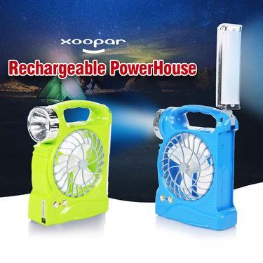 Xoopar Rechargeable PowerHouse