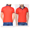 Set of 2 Collar T-shirts + 1 Denim (2CD2)