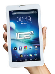 ICE Advantedge 3G Calling Tablet
