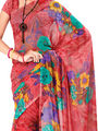 Wardrobe Bonanza Set of 4 Sarees By Variation
